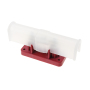 new fire resistance car ANL fuse holder with 500A ceramic ANL fuse