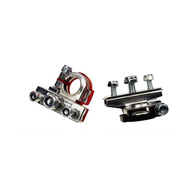 New design brass auto car battery terminal car connector