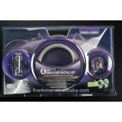 Wiring Kits/Car Audio Cable/Car Installation Kits 4AWG/4G