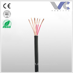 OEM Customized OFC/CCA conductor car audio speaker cable speaker wire
