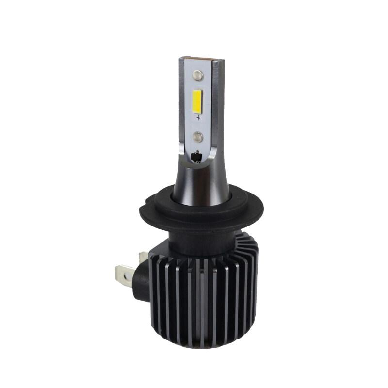 2020 E4 Two-color led fog lamp headlight H8/H11 9005/9006 H7 LED headlights car bulb led headlight bulb