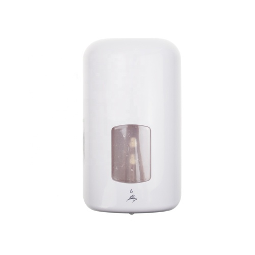 New Arrival automatic touchless hand soap dispenser wall mounted soap dispenser