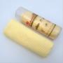 3D PVA 66*43 Super absorbent suede car cleaning towel microfiber towel
