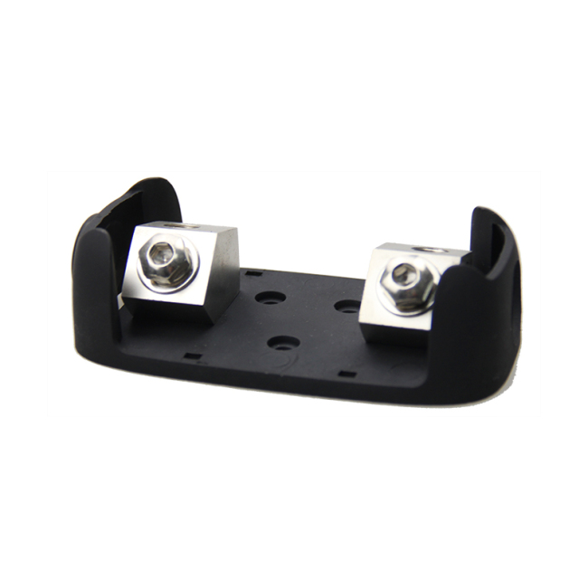 New product automotive mini auto fuse holder car audio anl afs fuse holder