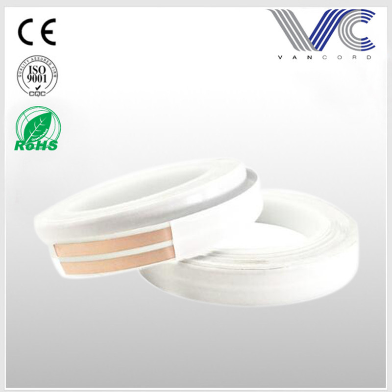 Super Slim Flat Speaker Led Cable with Adhesive Layer