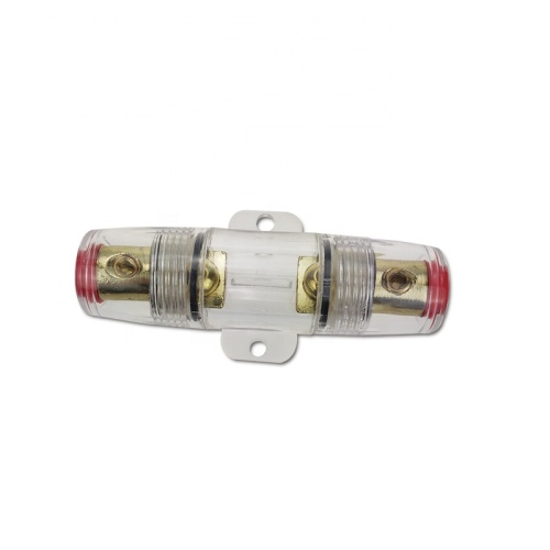 high voltage waterproof fuse holder AGU FUSE HOLDER