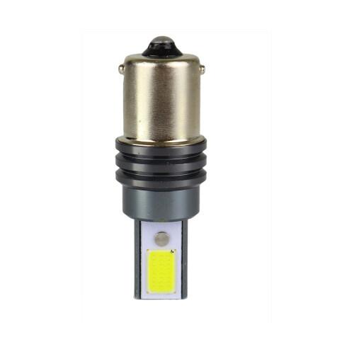E20 COB Headlight Bulb 10W 1000lm car headlights 1156 T20 1157 motorcycle LED Headlight