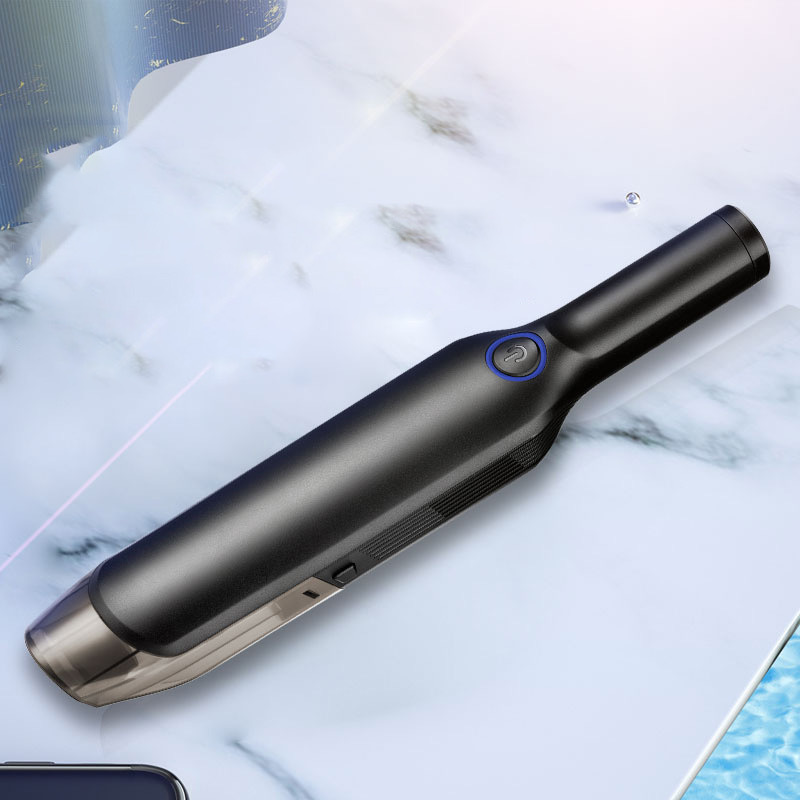 New arrival auto car wireless vacuum cleaner 5000PA  handheld vacuums cleaner