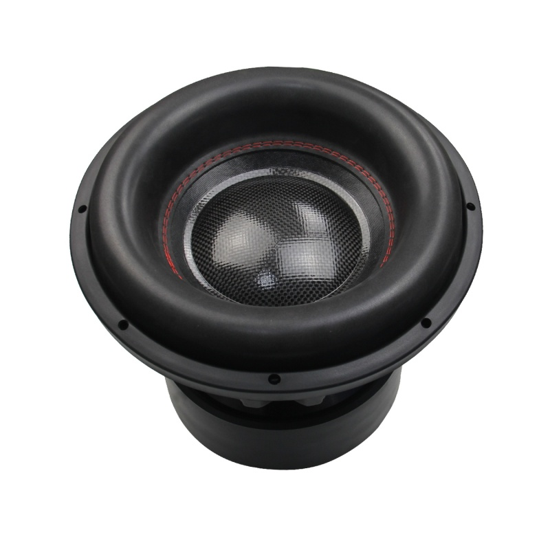 2020 New Arrivals 12 Inch Subwoofer Car Audio RMS 2000W Subwoofer