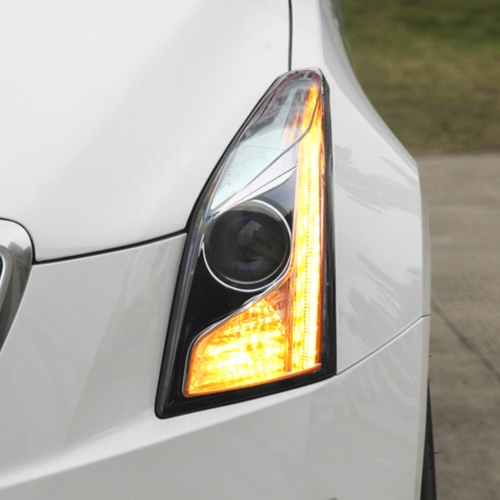 2020 Hot Selling Car Full LED Headlight Assembly Head Lamp For 14-18 Model Cadillac ATS