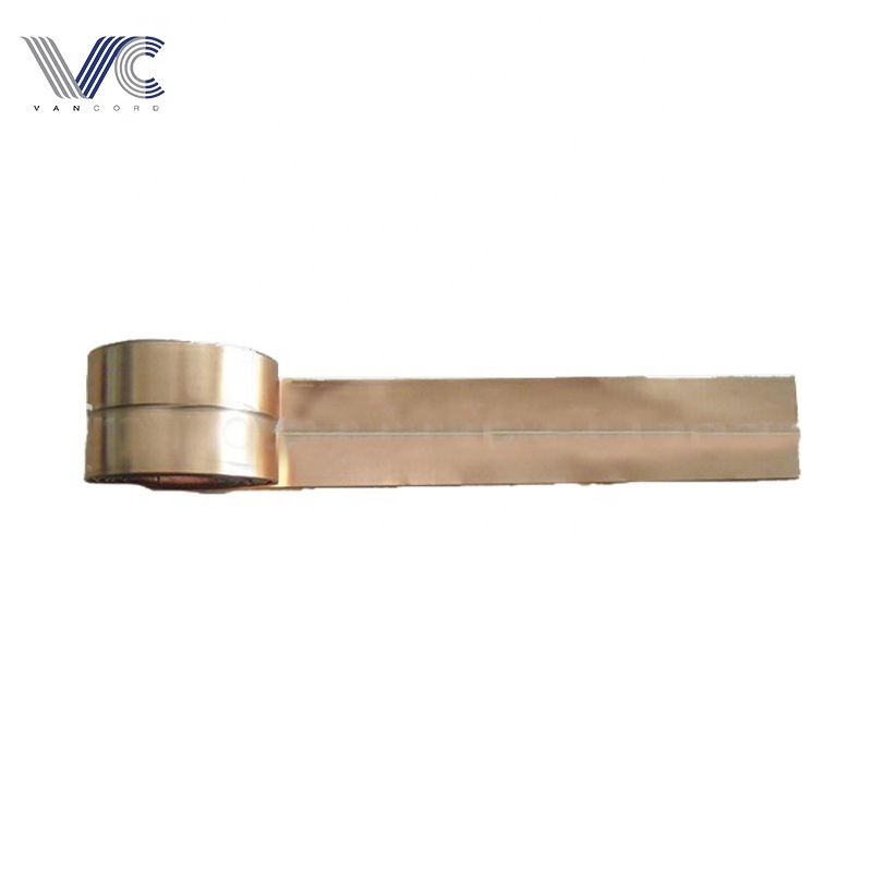 HXFL20520 Audio Flat Cable Super Slim Copper OFC Cable FrankEver