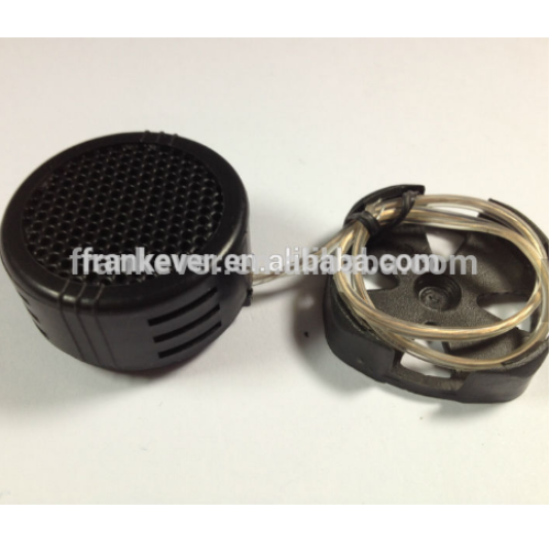 Black smart car audio tweeter super tweeter TP-005A Made in China