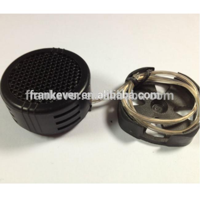 Black smart car audio tweeter super tweeter TP-005A Made in China