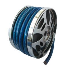 car audio copper power cable