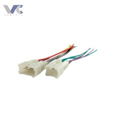Wiring Harness&Cable Assembly for different audio brands and car China manufacturer