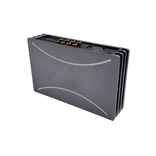 Car Audio DSP AMPLIFIER Sound Processor
