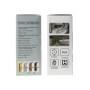 3 Level adjustable Touch-Free Stainless Steel Sensor Liquid Soap Dispenser Automatic Hand Sanitizer Dispenser