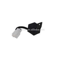 LF1-S-PIN Chinese motorcycle part Motorcycle Electronic LED Flasher Relay FOR RELAIS FZ-6 FZ6 FAZER RJ07 RJ14 1998-