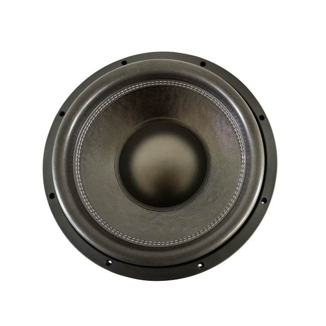 4000w Subwoofer Speaker New High Powered Car Subwoofer 12Inch Speaker