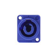 waterproof 3 pinLED screen powercon connector  Power aviation plug