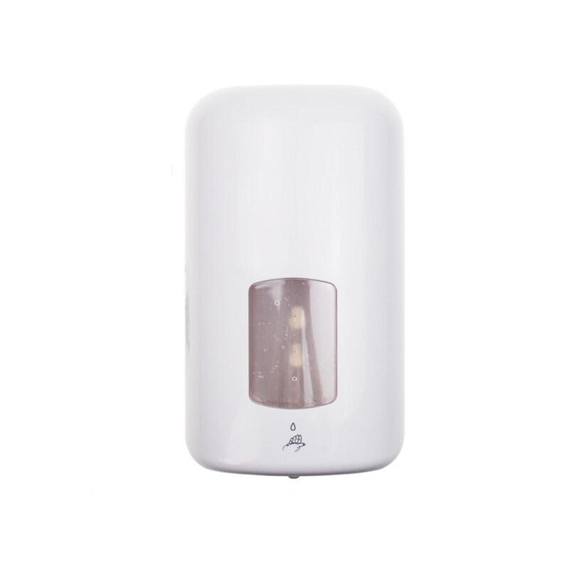 High quality Automatic Plastic Wall-mounted Desktop Battery Liquid Soap Dispenser