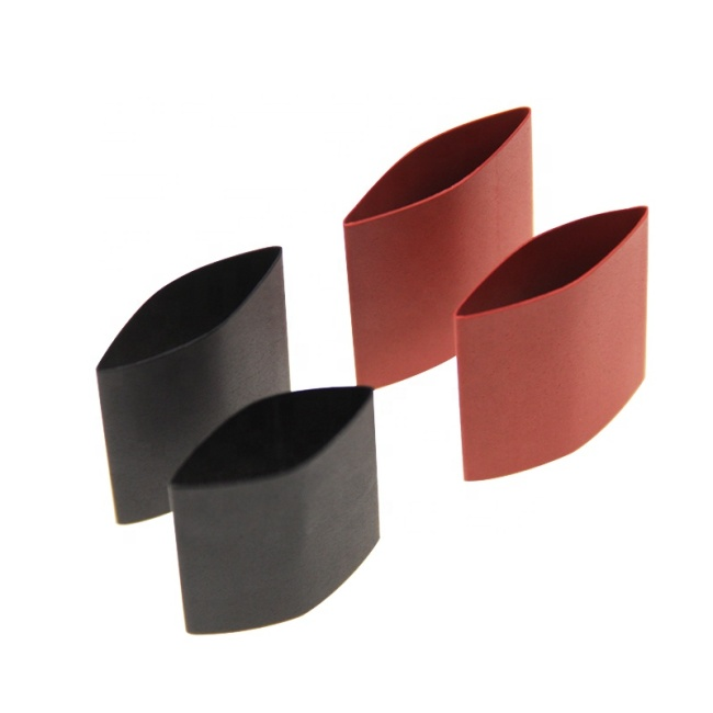 Electrical Wire Cable Wrap Assortment Electric Insulation Heat Shrink Tube with color and print optional