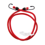 TUV,GS Certification Durable Rubber bungee cords 8mm/luggage bungee cord/bungee cord iron hook