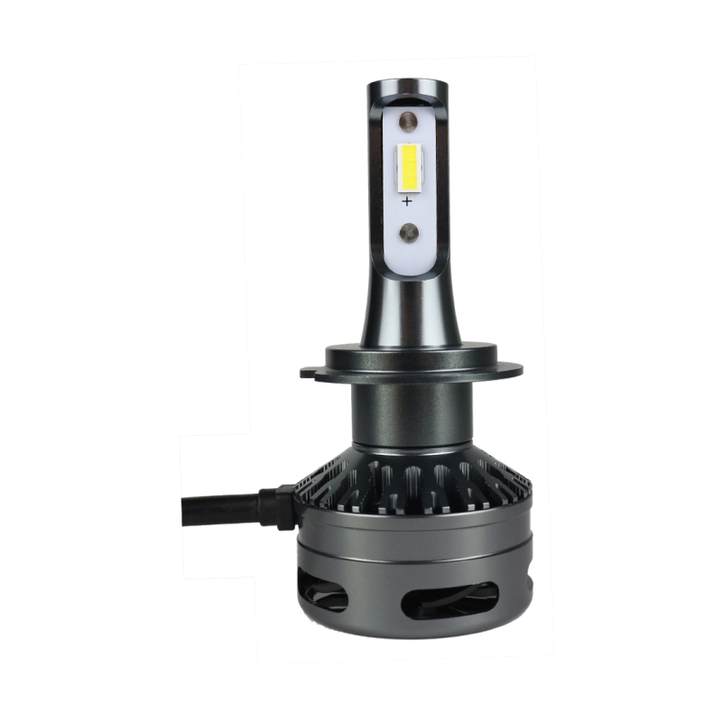 E9 H1 H7 H8/H11 LED Headlight Bulb 36W 3600lm car headlights 9005/9006 9012 motorcycle LED Headlight