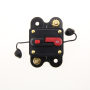 200A DC Circuit Breaker with gold plate