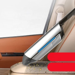 Wireless Car Vacuum Cleaner 80/120W Portable Wireless Car Vacuum Cleaner For Car Home Handheld Vacuum Cleaner