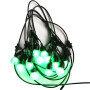 NEW DESIGN Popular WIFI RGB Good quality festoon lighting vintage patio outdoor string light with E27