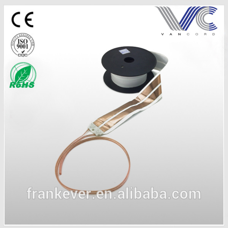 HXFL20120 0.1mm super slim flat speaker cable flat cable flat wire patent product