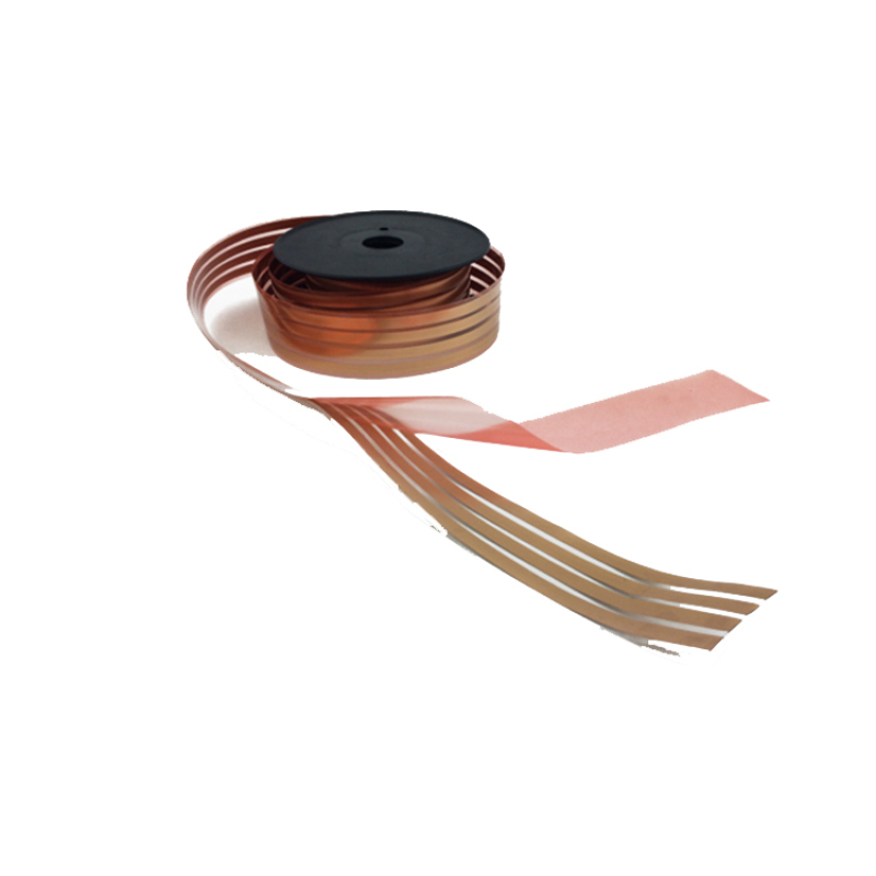 18AWG 4 Cores Ghost flat Speaker Wire for audio connection