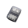 High Quality Frosted Zinc Alloy Boat Car Automotive Fuse Holder