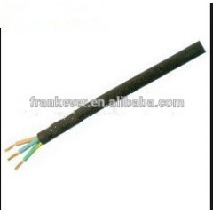 Hot selling 12 AWG copper conductor Three cores ST/STW/STO cable