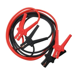 Hot Selling Auto Booster Car Emergency Cable Portable Jump Starter
