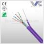 Frankever cat5e /cat6 100m lan cable