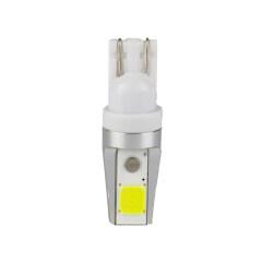 New decoding width lamp T10 high brightness led reading lamp license plate light