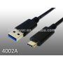 Type-C 3.1 Male to USB3.0 Male Cable PU/PTE Jacket USB Type-C Optional