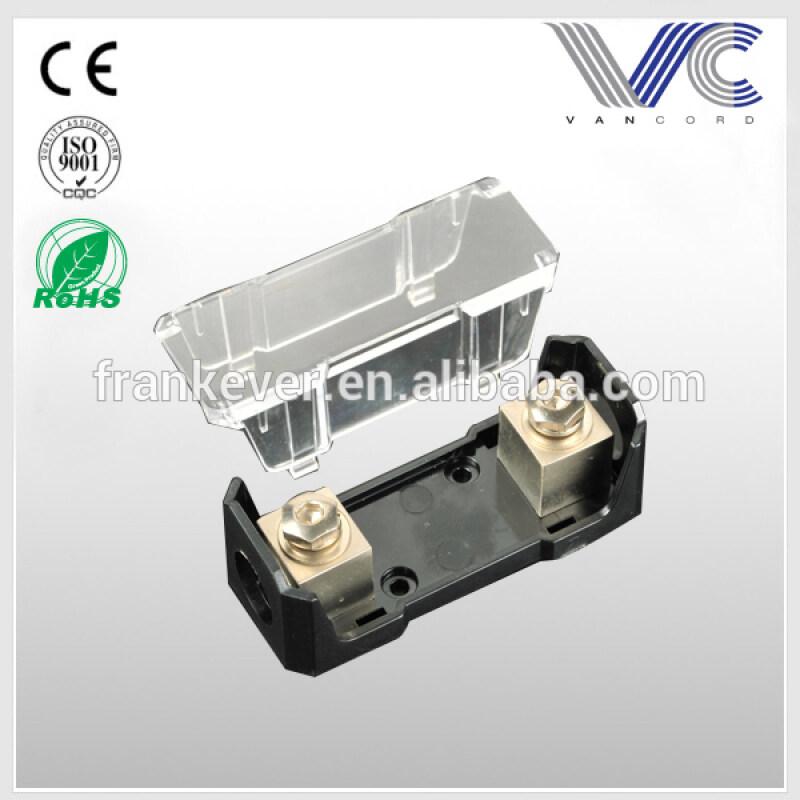 Hot sales new model ANL auto fuse box car audio system fuse box
