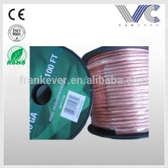 PVC insulated power cable flexible conductor electrical power cable