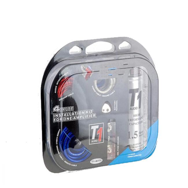Frankever 4GA Amp wiring kit