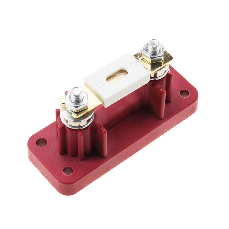 OEM Car Audio System 500A Ceramic Anl Fuse Holder