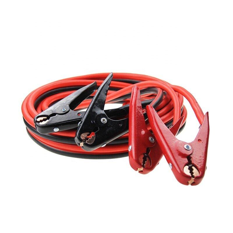 Heavy duty Car Emergency safe 7.6M 1500AMP Car Jump Starter Cable