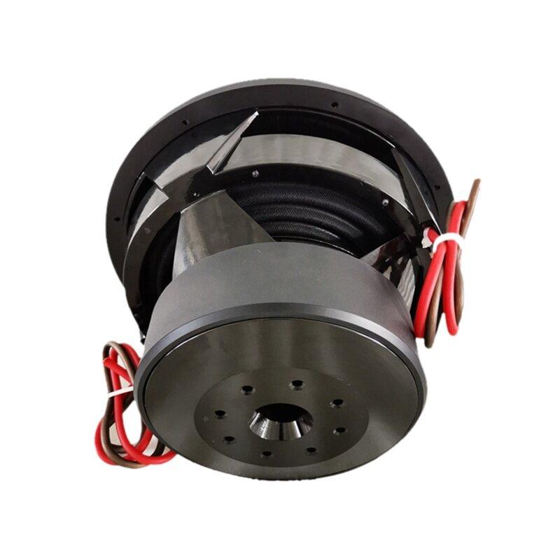 Factory 1ohm 10 inch car audio subwoofer speaker 1500W RMS car audio