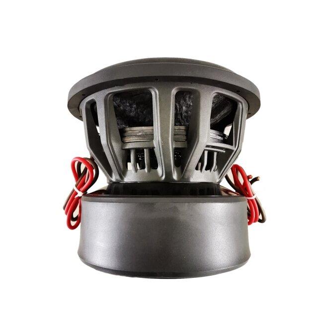 Car Spl Subwoofer Audio 12 inch Aluminum Frame Car Audio Speaker With High Performance