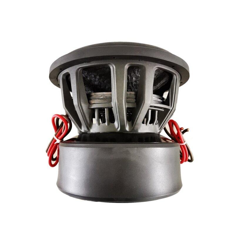 4000w Subwoofer Speaker New High Powered Car Subwoofer 12Inch Speaker