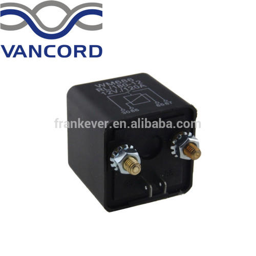 WM686 12V/120A Low Price Current Relay