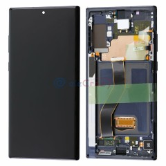 Samsung Galaxy Note 10 Plus LCD Display with Touch Screen Assembly