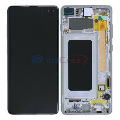 Samsung Galaxy S10 Plus LCD Display with Touch Screen Assembly